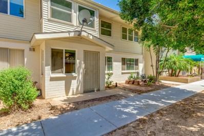 8220 E Garfield Street UNIT k111, Scottsdale, AZ 85257 - MLS#: 5937177
