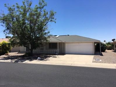10737 W Meade Drive, Sun City, AZ 85351 - #: 5937201