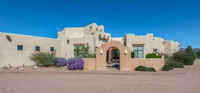 6469 S Alameda Road, Gold Canyon, AZ 85118 - #: 5937214