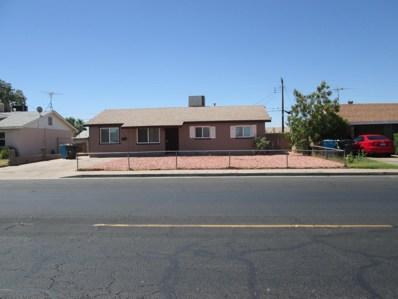 5729 W Osborn Road, Phoenix, AZ 85031 - MLS#: 5937434