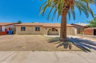 7254 W Mariposa Street, Phoenix, AZ 85033 - MLS#: 5937437