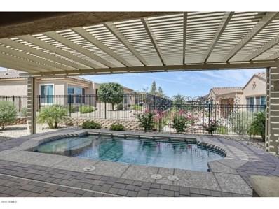 19554 N 269TH Drive, Buckeye, AZ 85396 - MLS#: 5937472