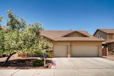 21600 N Geraldine Drive, Peoria, AZ 85382 - #: 5937485