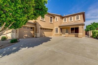 5519 N Ormondo Way, Litchfield Park, AZ 85340 - MLS#: 5937546