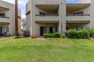 1287 N Alma School Road UNIT 109, Chandler, AZ 85224 - MLS#: 5937570