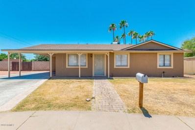 7107 W Edgemont Avenue, Phoenix, AZ 85035 - MLS#: 5937578