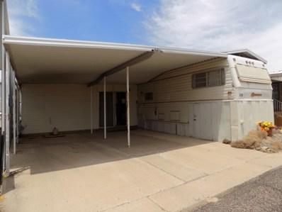 210 E Gila Drive, Florence, AZ 85132 - MLS#: 5937627