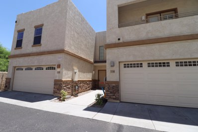 15818 N 25TH Street UNIT 113, Phoenix, AZ 85032 - MLS#: 5937820