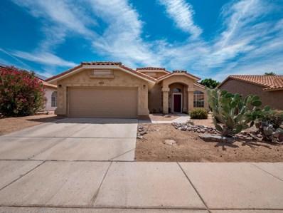 433 S Dodge Street, Gilbert, AZ 85233 - MLS#: 5937879
