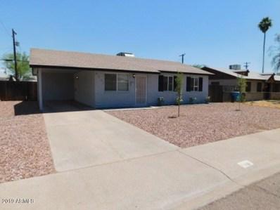 6841 W Mariposa Street, Phoenix, AZ 85033 - MLS#: 5937919