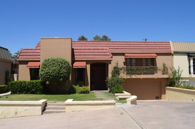 156 N Country Club Drive, Phoenix, AZ 85014 - MLS#: 5937991