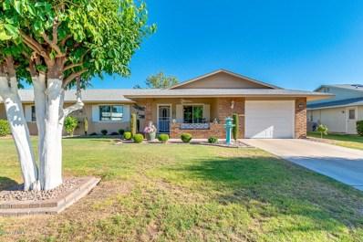 9521 W Oak Ridge Drive, Sun City, AZ 85351 - MLS#: 5938044