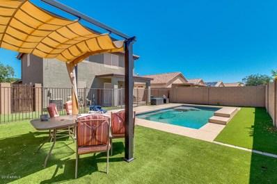 12029 W Scotts Drive, El Mirage, AZ 85335 - #: 5938074