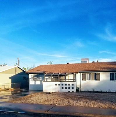 6733 W Pierson Street, Phoenix, AZ 85033 - MLS#: 5938150