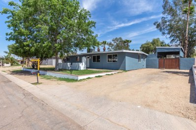 13835 N 8TH Place, Phoenix, AZ 85022 - MLS#: 5938158