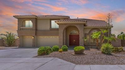 5602 N 131ST Drive, Litchfield Park, AZ 85340 - #: 5938196