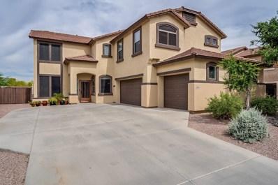 6006 N 124TH Drive, Litchfield Park, AZ 85340 - MLS#: 5938264