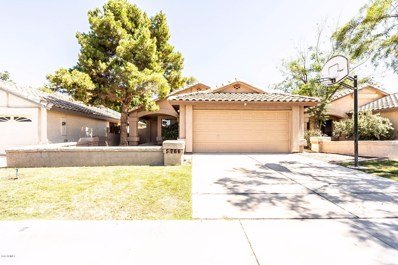 5766 W Mercury Way, Chandler, AZ 85226 - MLS#: 5938301