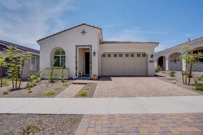 20745 W Hillcrest Boulevard, Buckeye, AZ 85396 - #: 5938347