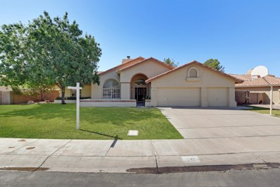 541 N Saguaro Street, Chandler, AZ 85224 - MLS#: 5938580