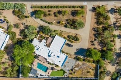 5910 E McDonald Drive, Paradise Valley, AZ 85253 - #: 5938633