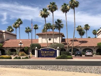 17404 N 99TH Avenue UNIT 208, Sun City, AZ 85373 - #: 5938673