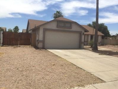 7033 W Brown Street, Peoria, AZ 85345 - MLS#: 5938776