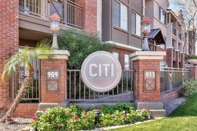909 E Camelback Road UNIT 3011, Phoenix, AZ 85014 - MLS#: 5938813