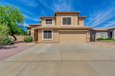 1018 N 93RD Street, Mesa, AZ 85207 - #: 5938881