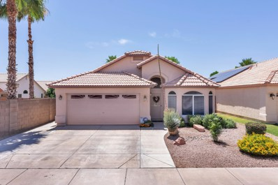 16612 N 4TH Avenue, Phoenix, AZ 85023 - #: 5939011