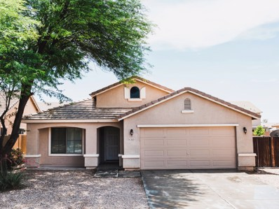 2625 E Desert Rose Trail, San Tan Valley, AZ 85143 - #: 5939051