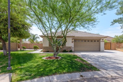 2571 W Bow Court, Queen Creek, AZ 85142 - #: 5939053