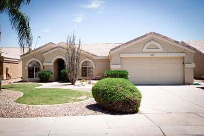 2365 E Sherri Drive, Gilbert, AZ 85296 - #: 5939141