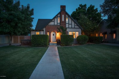 915 W Lynwood Street, Phoenix, AZ 85007 - MLS#: 5939151