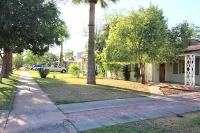 729 W Portland Street, Phoenix, AZ 85007 - MLS#: 5939153