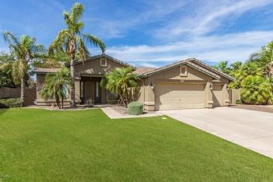 506 E Windsor Drive, Gilbert, AZ 85296 - MLS#: 5939159