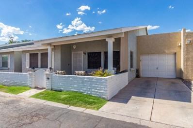 2929 E Broadway Road UNIT 38, Mesa, AZ 85204 - #: 5939196