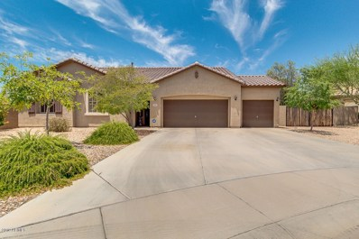 5604 N 186TH Drive, Litchfield Park, AZ 85340 - MLS#: 5939207