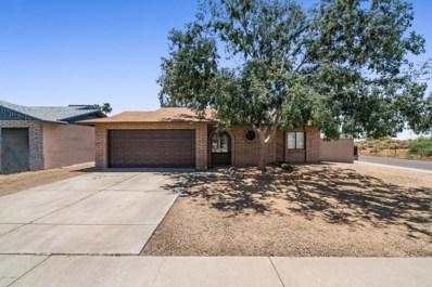 301 E Oraibi Drive, Phoenix, AZ 85024 - MLS#: 5939213