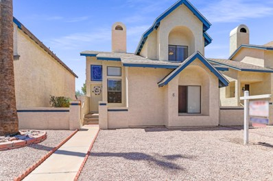 1535 N Horne Avenue UNIT 6, Mesa, AZ 85203 - MLS#: 5939292