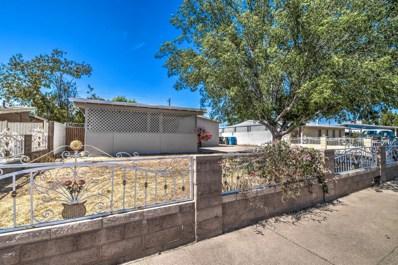 7610 W Weldon Avenue, Phoenix, AZ 85033 - #: 5939344