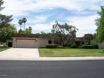 16830 N 103RD Avenue, Sun City, AZ 85351 - MLS#: 5939382