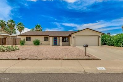 4352 E La Puente Avenue, Phoenix, AZ 85044 - MLS#: 5939419