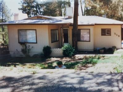 715 Pima Road, Prescott, AZ 86303 - MLS#: 5939421