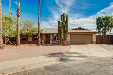 2541 W Pampa Avenue, Mesa, AZ 85202 - MLS#: 5939469