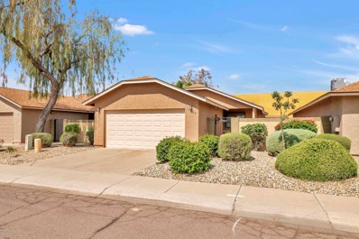 12822 S 50th Way, Phoenix, AZ 85044 - MLS#: 5939500