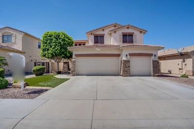 17428 W Desert Lane, Surprise, AZ 85388 - MLS#: 5939590