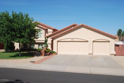 643 S Winthrop, Mesa, AZ 85204 - #: 5939670