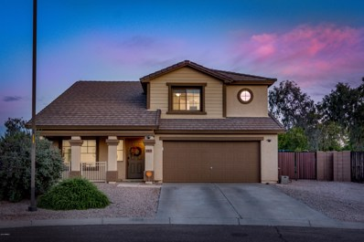 34838 N Stetson Court, Queen Creek, AZ 85142 - #: 5939700