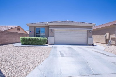 10420 N 52ND Drive, Glendale, AZ 85302 - MLS#: 5939730